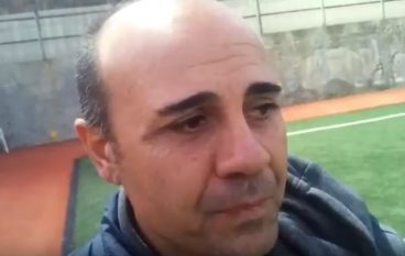 Futsal Melito-Lazzaro 1-2. Cronaca ed interviste