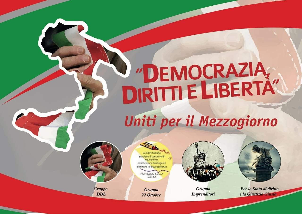 DDL Reggio Calabria