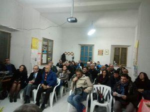 Convegno Bergamotto San Lorenzo Marina