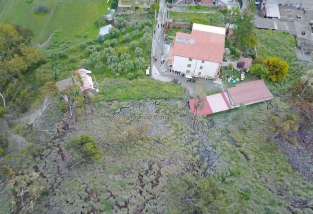 Disabile senza casa da otto mesi a San Pasquale, Bova Marina
