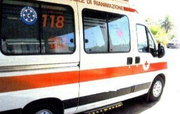 Incidente Villa San Giovanni, autobus ribaltato. molti feriti