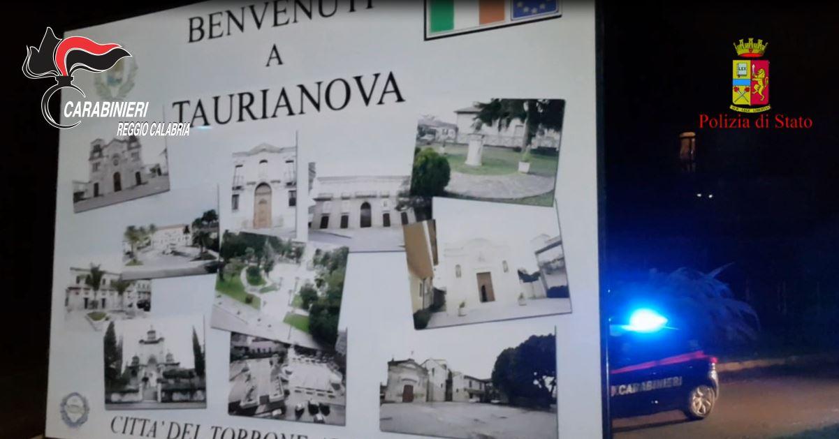 Ndrangheta Taurianova