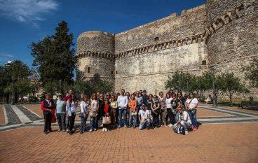 Torna l' ArcheoTrekking a Reggio Calabria del Giardino di Morgana