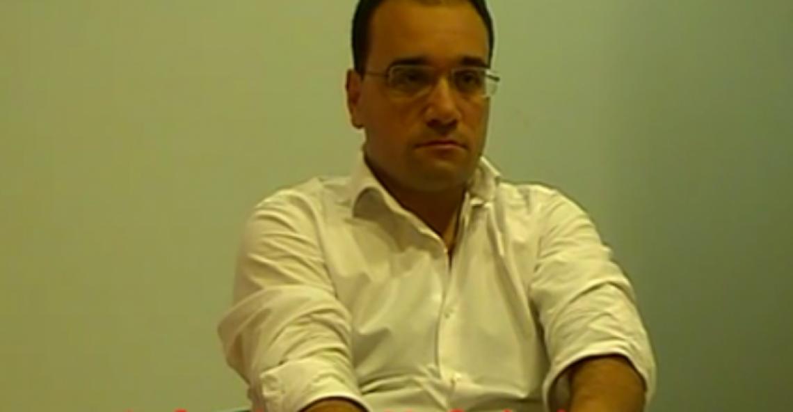 Salvatore Mafrici sindaco Condofuri (Rc) su scioglimento comuni