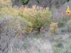 Uomo morto nel catanzarese, ritrovato a Cicala