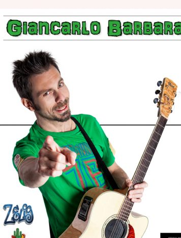Vacantiandu Lamezia Terme, cabarettista al Grandinetti