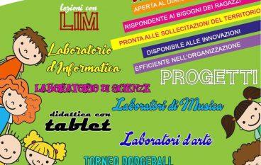 """Reggio Calabria, svolto Open Day al """"Catanoso-De Gasperi"""""""