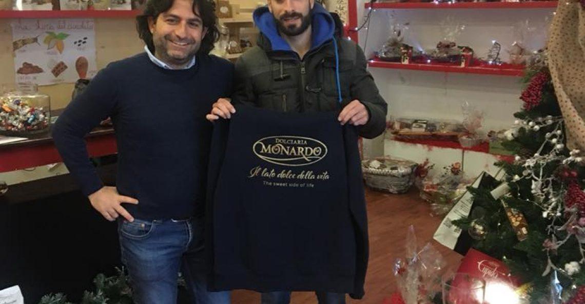 Eccellenza, Soriano: colpo Nicola Catalano