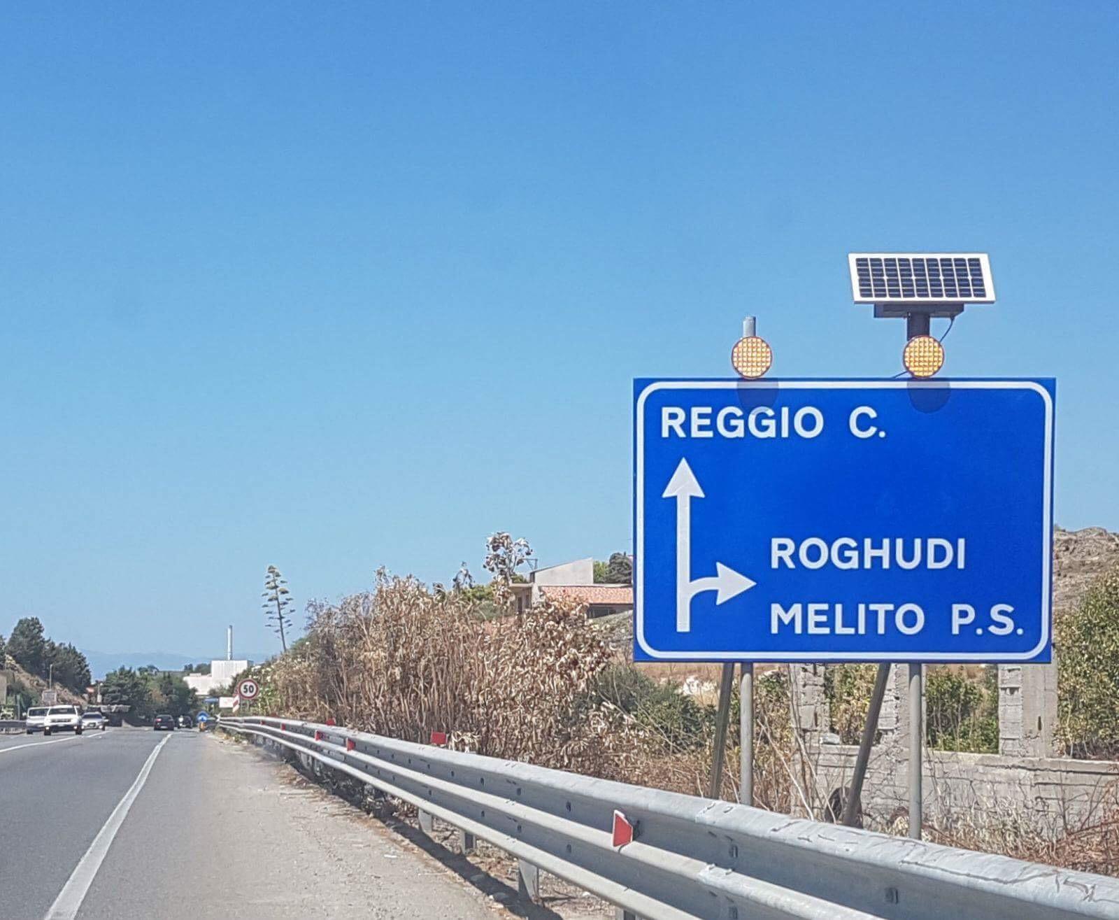 strada roghudi-melito