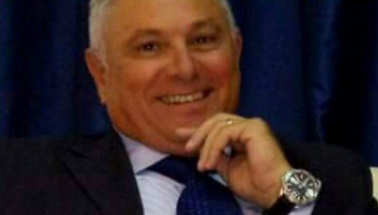 Cosimo Sframeli lascia Comando Stazione Vibo Valentia