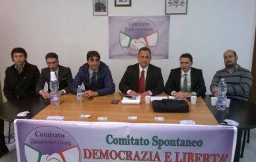 """Democrazia e Libertà Montebello: """"Fare rete"""""""