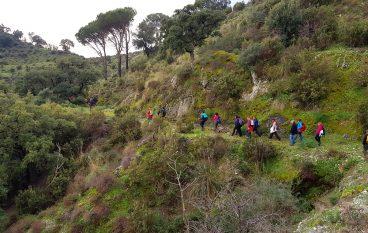 Escursione Gerace, visita grotta di San Jeunio