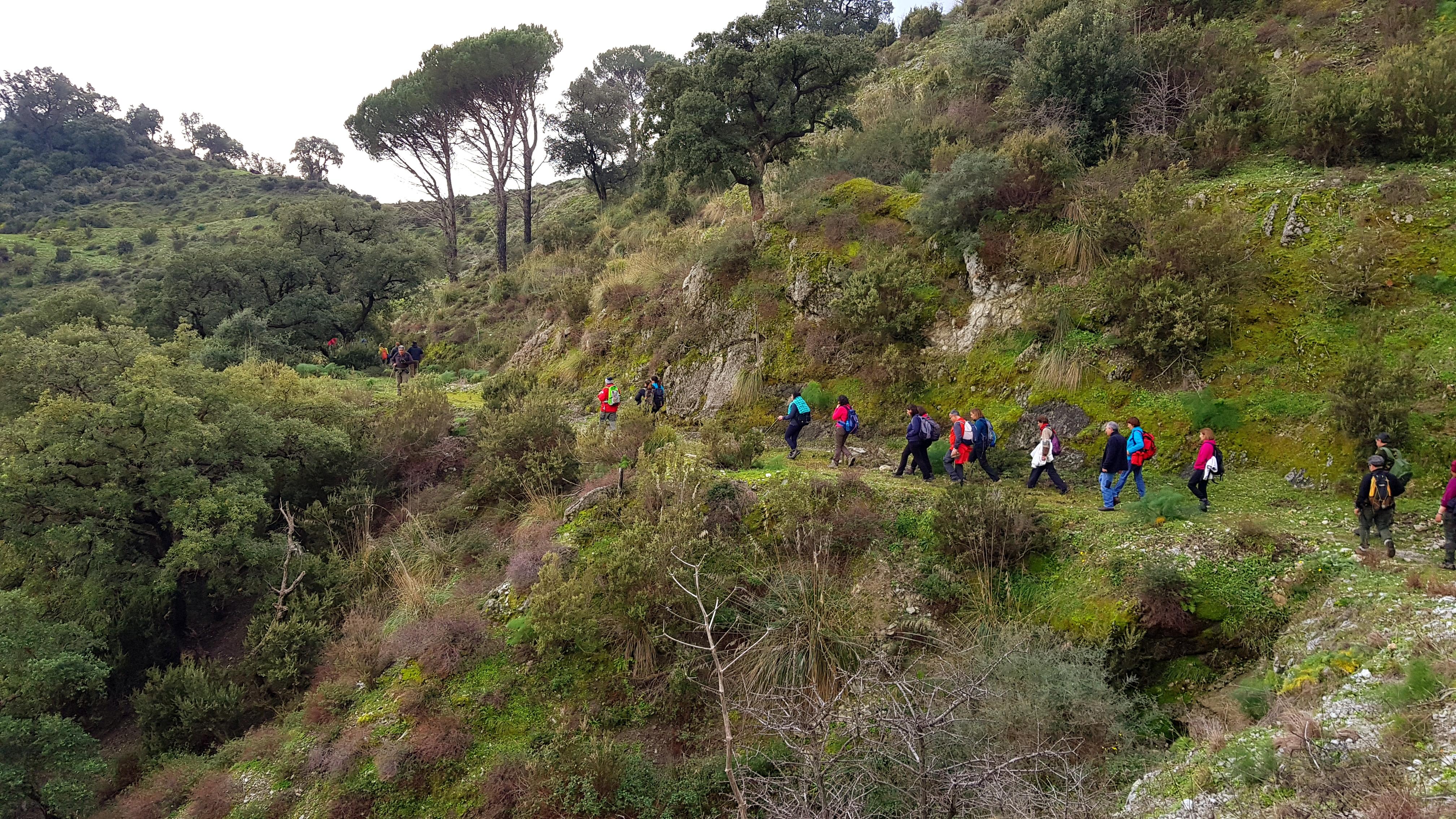 Escursione Gerace