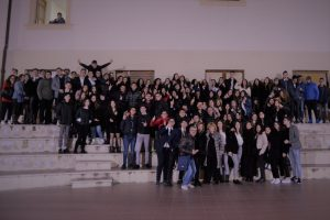 Liceo Campanella Notte Nazionale