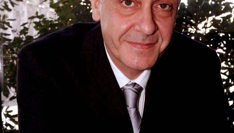 "Luciano Regolo a ""Famiglia Cristiana"""
