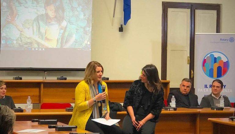 Marinella Rodà, Premio Professionalità 17/18