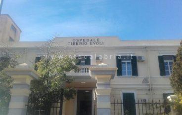 Ospedale Melito Porto Salvo, mancate assunzioni
