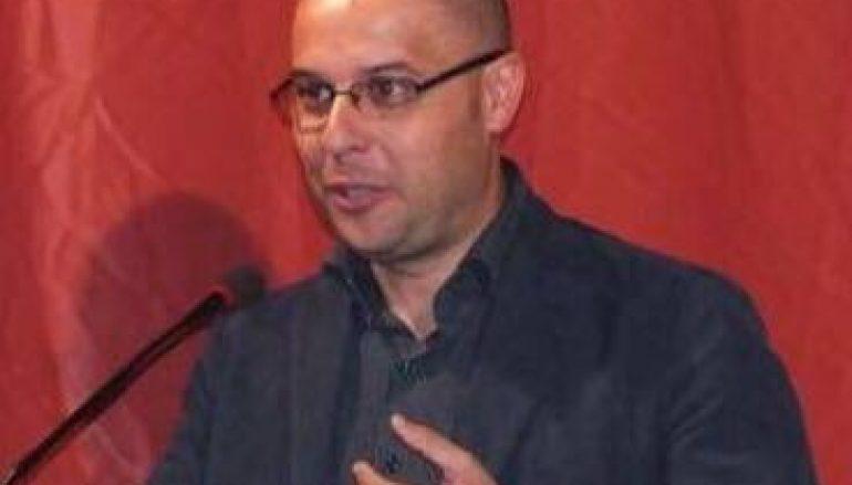 Tito Nastasi (Mdp), rialzare lo sguardo sulla Calabria
