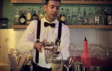 """Il calabrese Omar Masso campione bartender """"Italian Style 2017"""""""