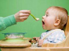 Quando e come svezzare i bambini