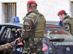 Scoperti dai Carabinieri 3 bunker nella Locride