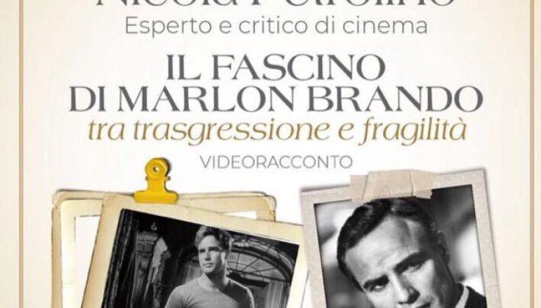 Fidapa Melito racconta il mito di Marlon Brando