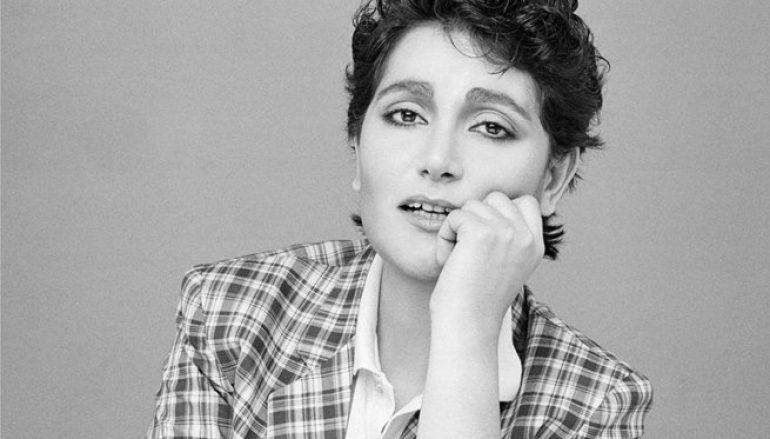 Francobollo Mia Martini, omaggio all'artista