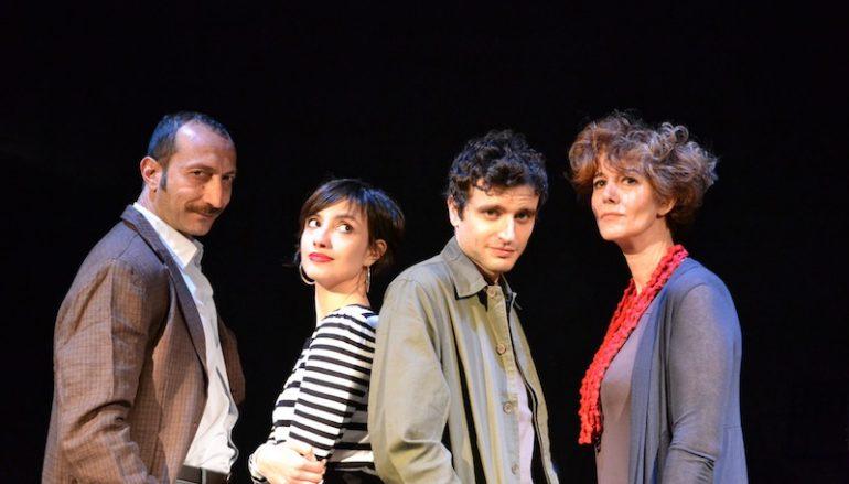 Senza Glutine di Giuseppe Tantillo al teatro Sybaris