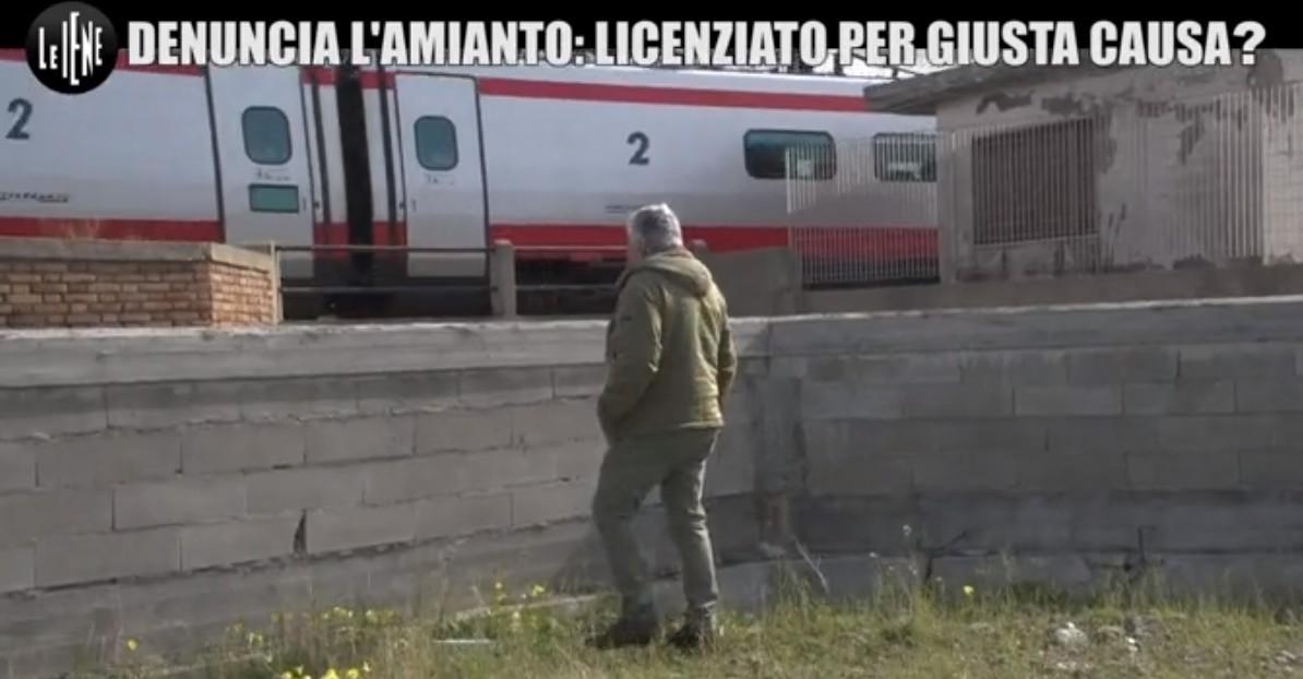 Le Iene a Reggio Calabria