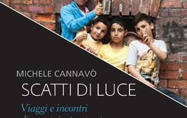 Michele Cannavò presenterà il suo nuovo libro