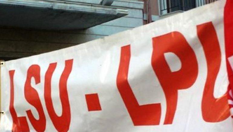 Montebello Jonico lavoratori LPU e LSU, novitá