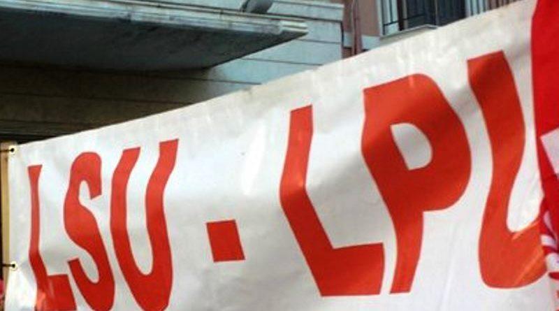 Montebello Jonico lavoratori LPU e LSU