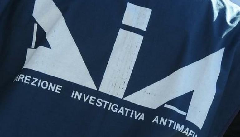 Ndrangheta Molise