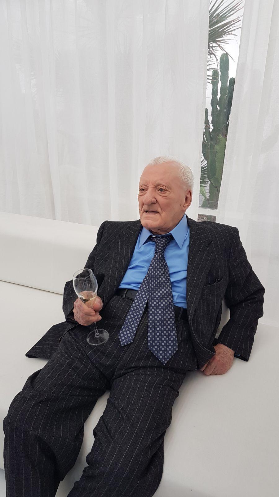 Prof. Fiorentino