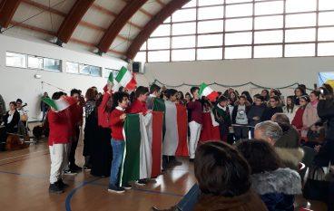 Risorgimento Italiano Rovito, un successo