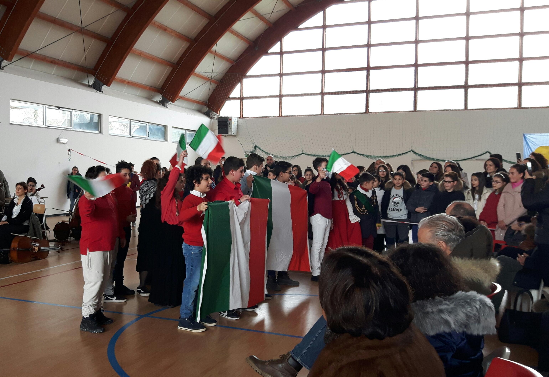 Risorgimento Italiano Rovito