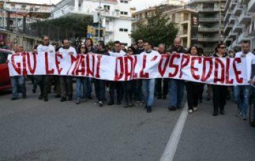"""Sanità Lamezia Terme, lo sfogo del """"Comitato Lamezia"""""""