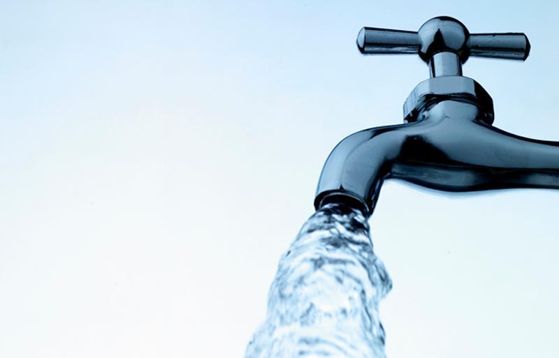 Spreco acqua Lazzaro