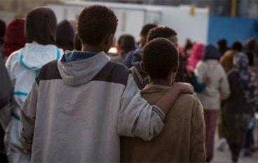 Trasferimento Minori Migranti, epilogo vicenda