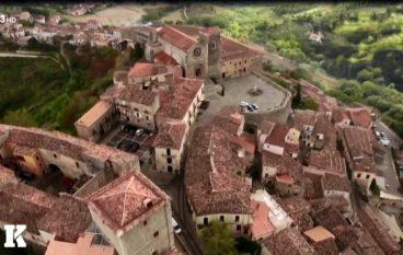 """Altomonte borgo in sfida per il titolo """"Borgo dei Borghi 2018"""""""
