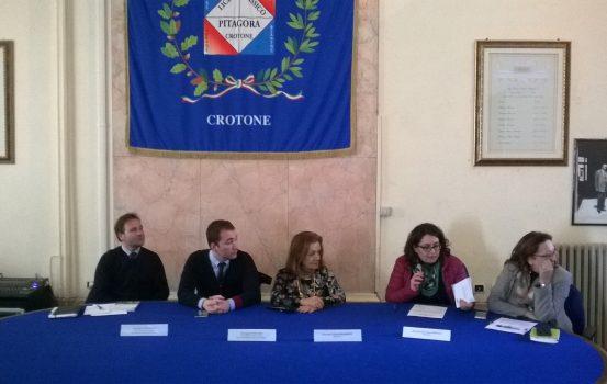 Brigantaggio Calabria, evento a Crotone