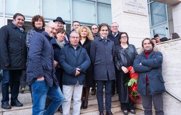 Centro Civico Pellaro alla memoria di Cosimo Cardea