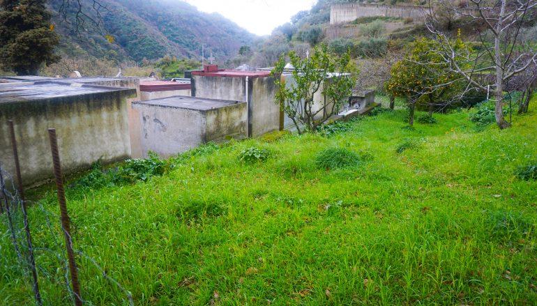 Cimitero Trunca, consegnati i lavori per l'ampliamento dell'area