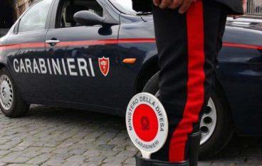 Confisca di beni a Roccella Jonica per un valore di 12 mln
