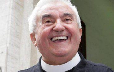 Lamezia Terme ricorda Don Oreste Benzi