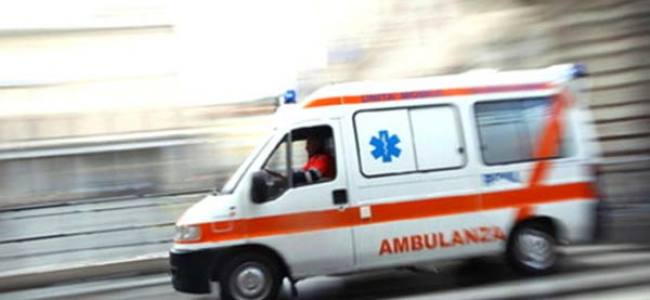 incidente Reggio Calabria