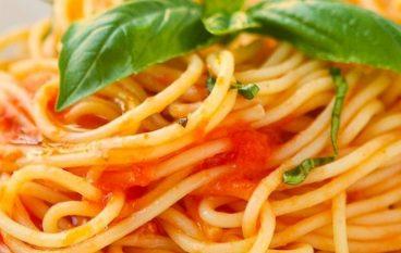 Pasta risottata – Ricette calabresi