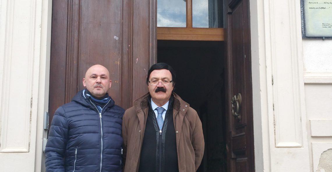 """Sportello linguistico Bova, riattivato con il progetto """"Mythos"""""""