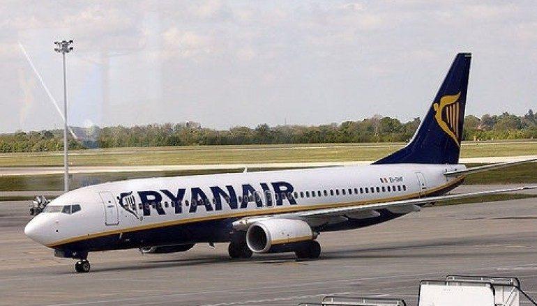 Nuovi voli aeroporto Crotone – novitá Ryanair