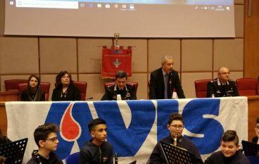 """AVIS Reggio Calabria, svolto incontro """"La battaglia d'Aspromonte"""""""